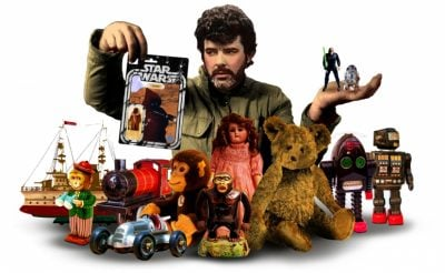 2. 14 The 20 Most Valuable Toys from Your Childhood - Do You Have Any Of These?