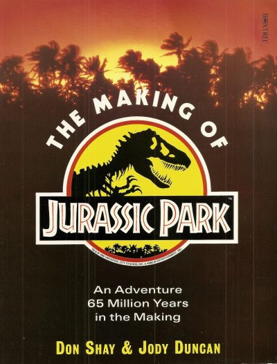 2. 19 25 Things You Probably Missed In Jurassic Park