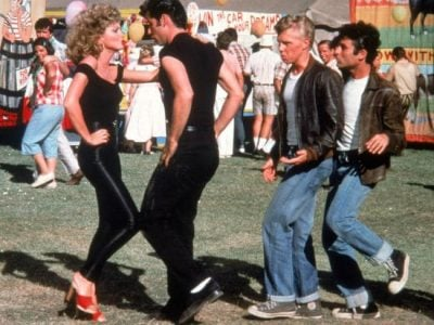 20. 20 Interesting Facts You Never Knew About Grease