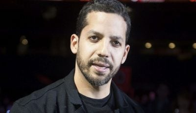 222. 18 Things You Didn't Know About David Blaine