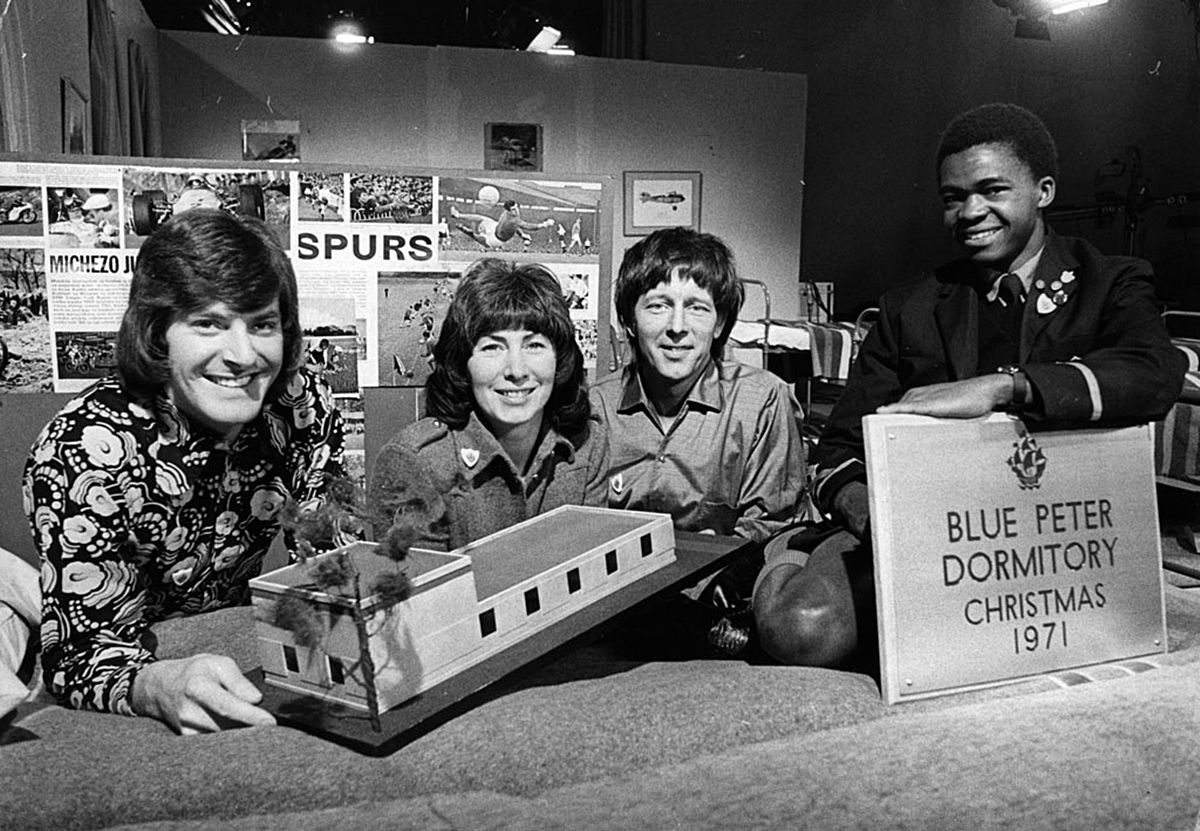 3 3 12 Interesting Facts About Blue Peter