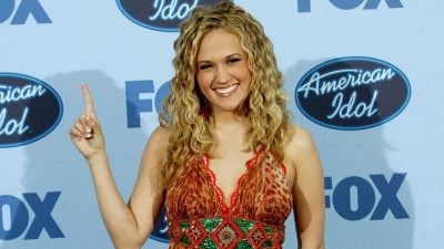 3. 32 What Happened To Your Favourite Contestants From American Idol?