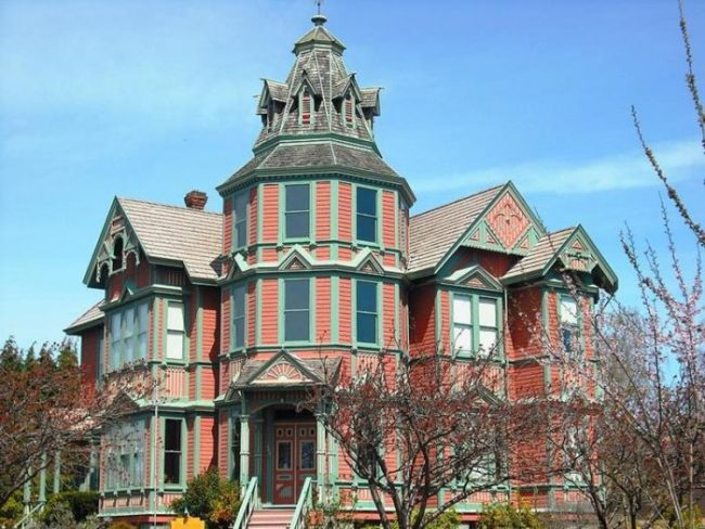 38 Real Haunted Houses 14 10 Real Haunted Houses And The Stories Behind Them