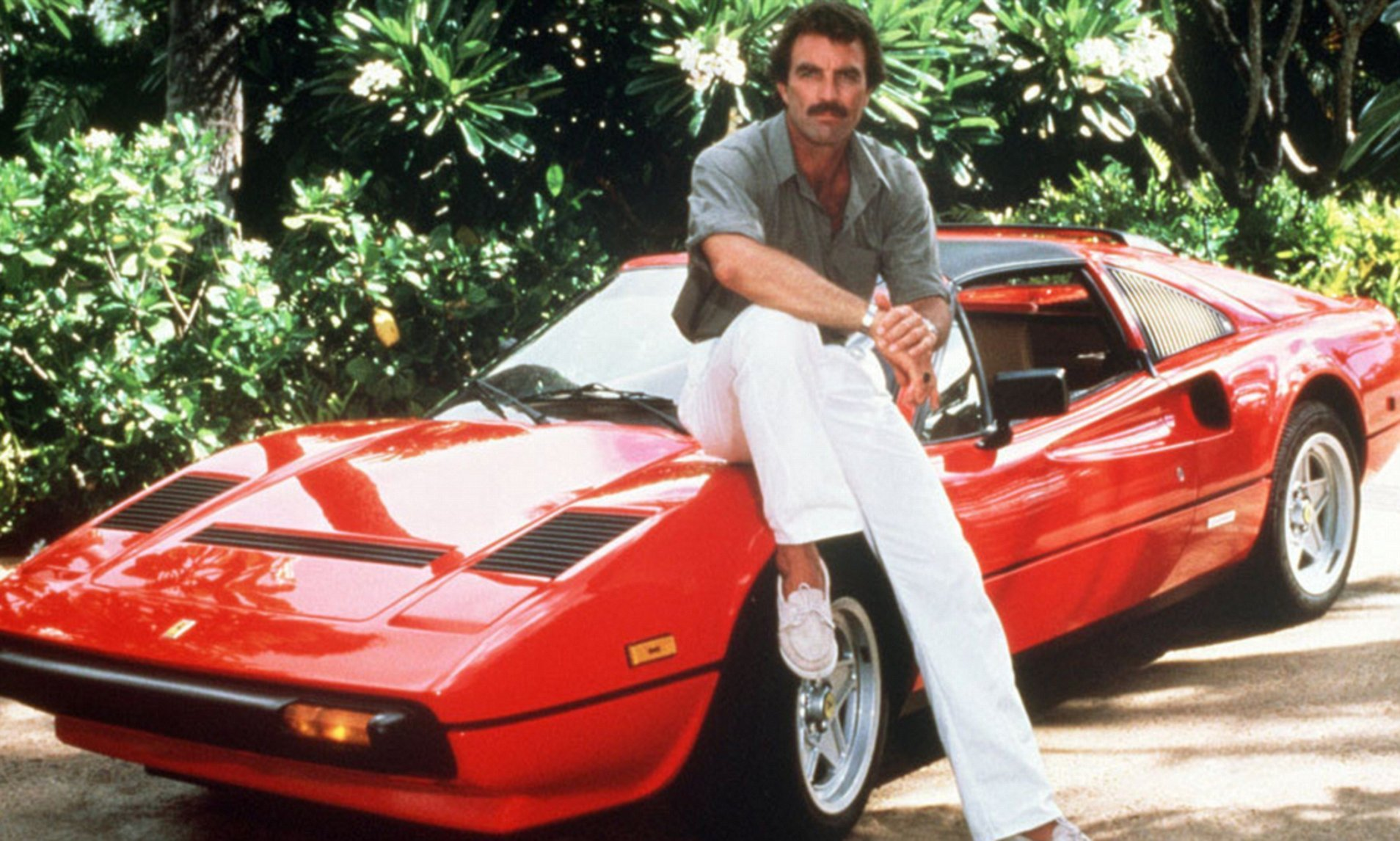 3C32E5E100000578 0 image a 10 1484650282125 25 Things You Didn't Know About Magnum, P.I.