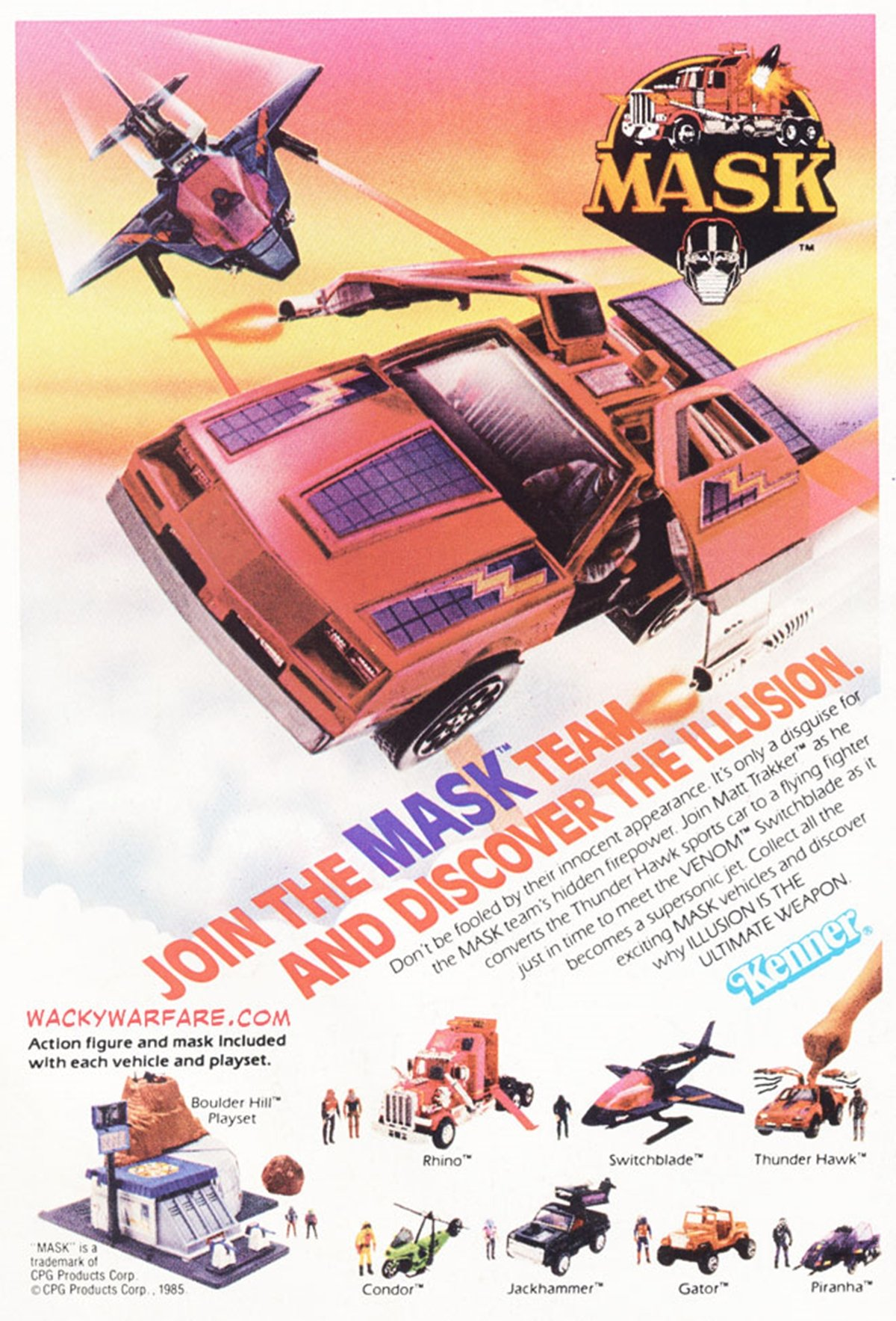 4 10 16 Retro Toy Adverts That Will Fill You With Nostalgia