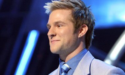 4. 38 What Happened To Your Favourite Contestants From American Idol?