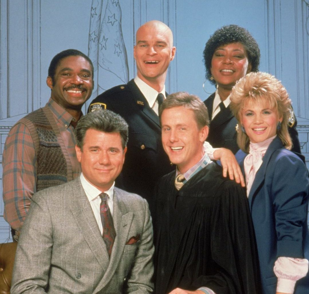 45687808 1983986868346862 8988948680274870272 o e1607592857847 20 Things You Probably Didn't Know About Night Court