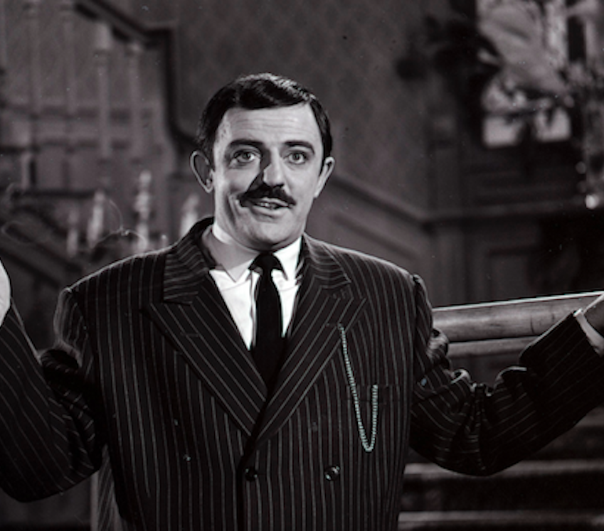 45725 john astin e1607525148322 20 Things You Probably Didn't Know About Night Court