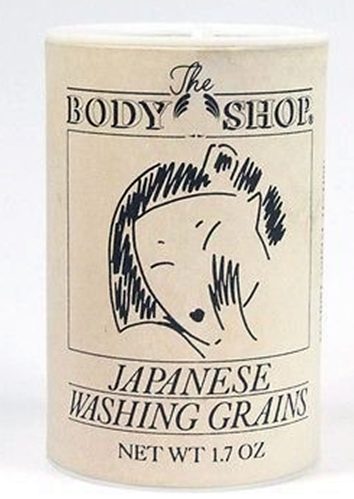 5 1 10 Things We All Bought From The Body Shop In The 1980s