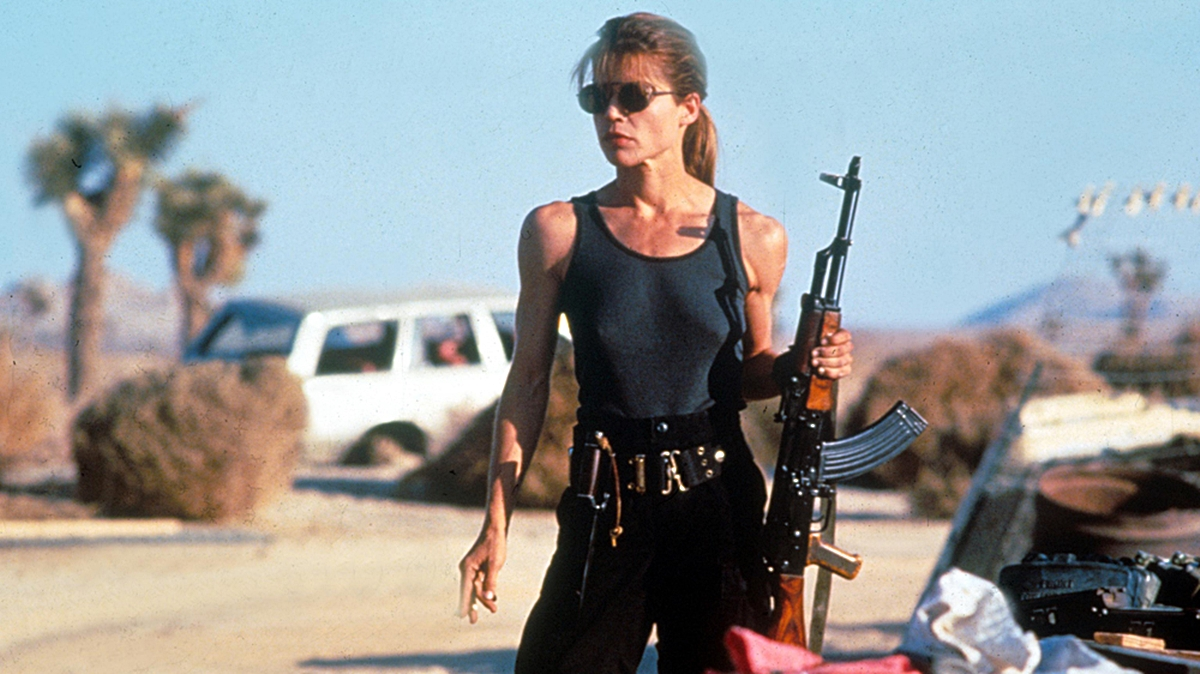 5 14 30 Things You May Have Missed In Terminator 2: Judgment Day