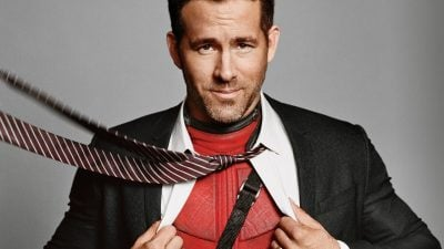 5. 10 Ryan Reynolds Unexpectedly Appears On South Korean Singing Contest