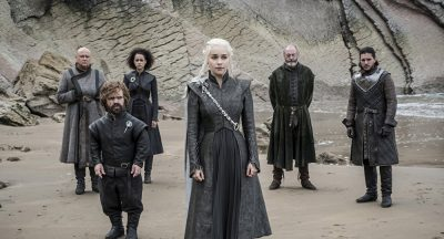 5. 23 The Game Of Thrones Season 8 Trailer Is Finally Here