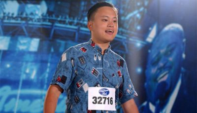 5. 33 What Happened To Your Favourite Contestants From American Idol?
