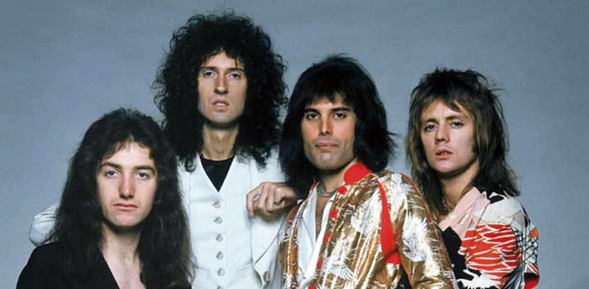 6 6 Here's The First Trailer And Poster For The Queen Biopic 'Bohemian Rhapsody'!