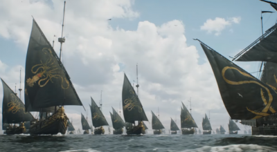 6. 3 The Game Of Thrones Season 8 Trailer Is Finally Here