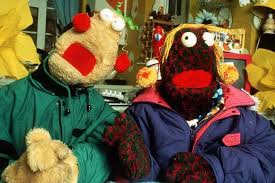 6. Zig and Zag 12 Breakfast TV Stars We Loved Waking Up To