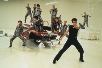 7. 7 20 Interesting Facts You Never Knew About Grease