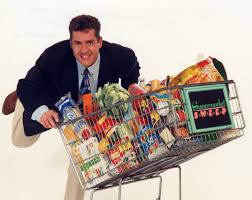 7. Dale Winton 12 Breakfast TV Stars We Loved Waking Up To