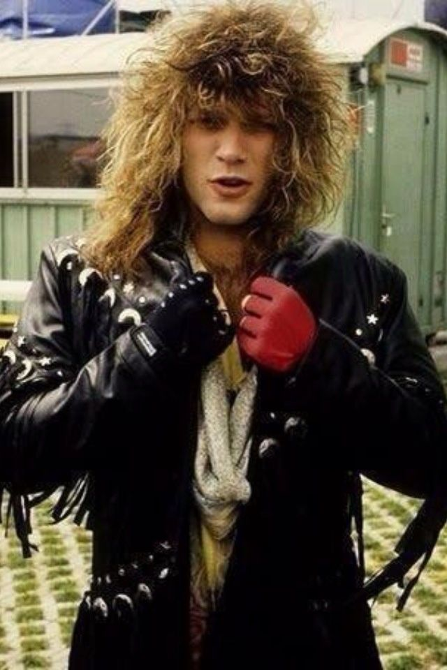 7cca0cc4a8431f5ee6c6aa81eb57db04 19 Things That You Probably Didn't Know About Jon Bon Jovi