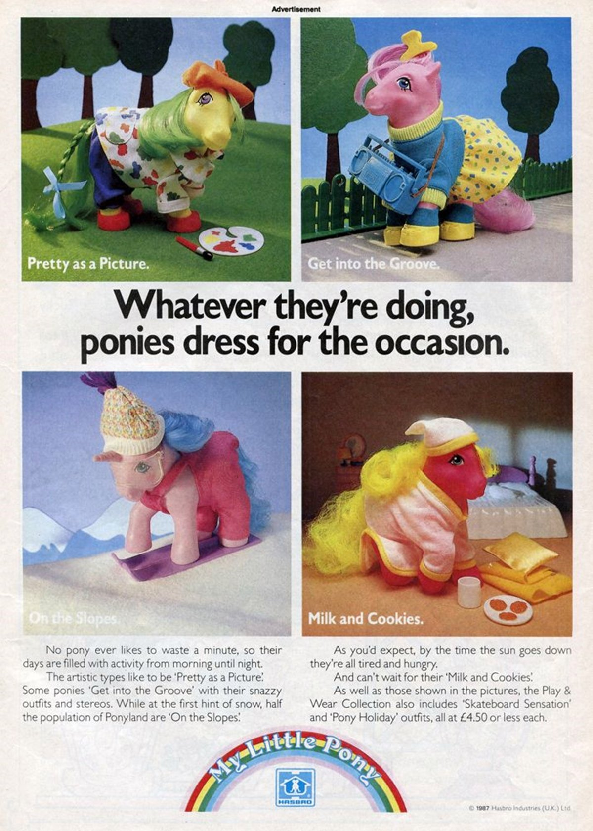 8 10 16 Retro Toy Adverts That Will Fill You With Nostalgia