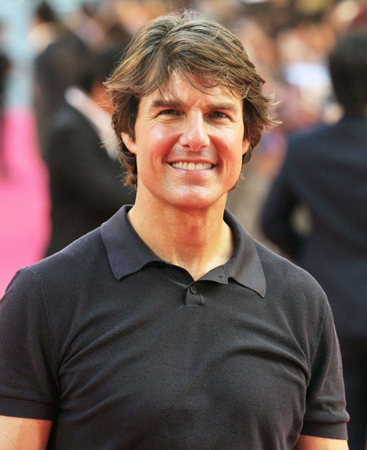 8 4 14 Interesting Facts About Tom Cruise