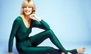 8. The Green Goddess 12 Breakfast TV Stars We Loved Waking Up To