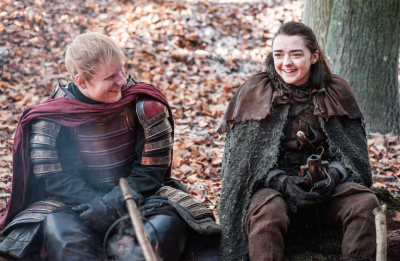 9. The Game Of Thrones Season 8 Trailer Is Finally Here