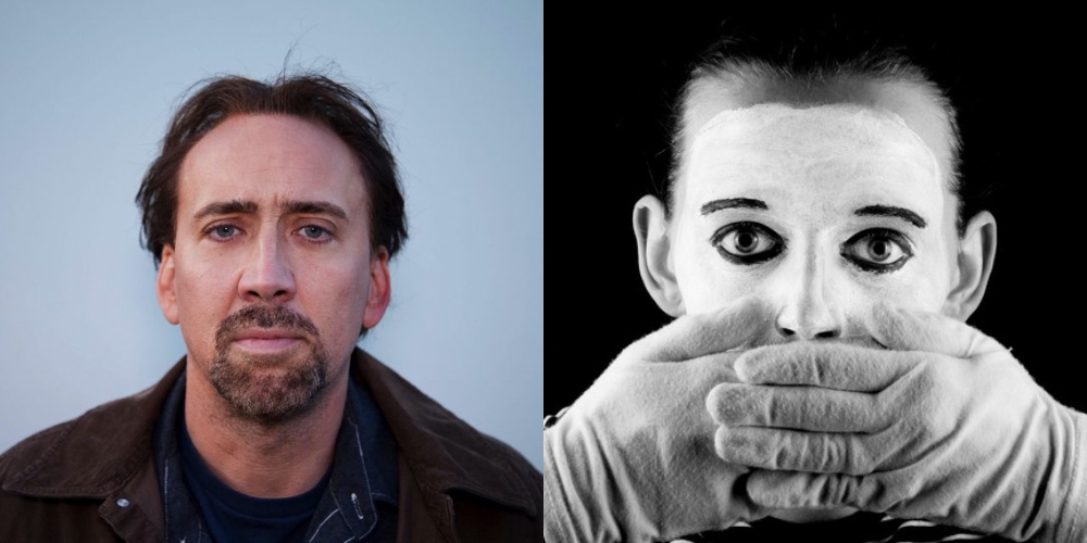 BeFunky collage 30 20 Fascinating Facts You Didn't Know About Nicolas Cage