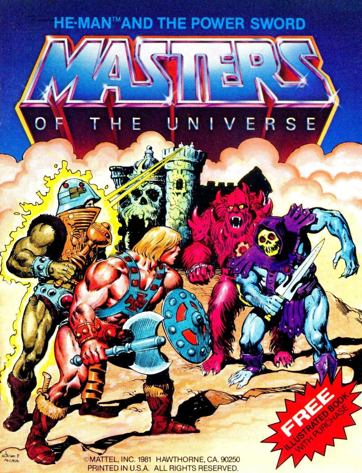 COMICS 22 He-Man Facts Every 80s Child Should Know