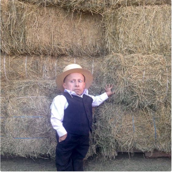 Capture 10 Things You Didn't Know About Verne Troyer