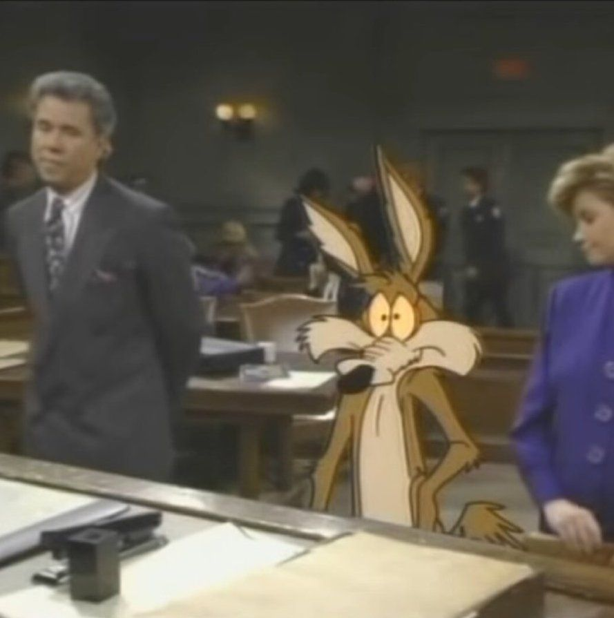 DYyaASJVoAA0ySv 20 Things You Probably Didn't Know About Night Court