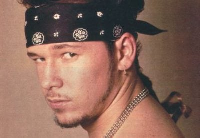 Donnie 80s Remember New Kids On The Block? This Is What They're Up To Now!