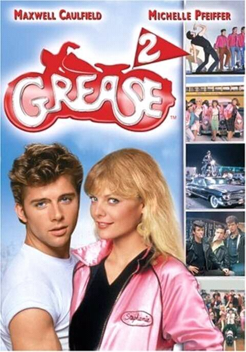 FB IMG 15256911575956055 Grease 2 Star Is 'Recovering Well' After Brain Tumour Surgery