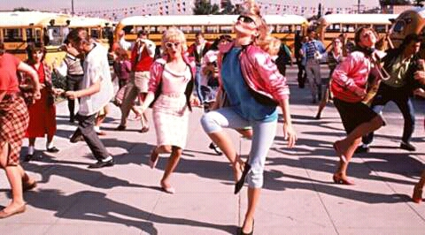 FB IMG 15256970383680169 Grease 2 Star Is 'Recovering Well' After Brain Tumour Surgery