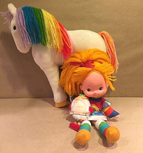 FB IMG 15262905784435919 The World Of Rainbow Brite, But Can You Name All 7 Colour Kids And Their Sprites?