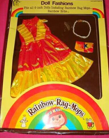 FB IMG 152629169381699632 The World Of Rainbow Brite, But Can You Name All 7 Colour Kids And Their Sprites?