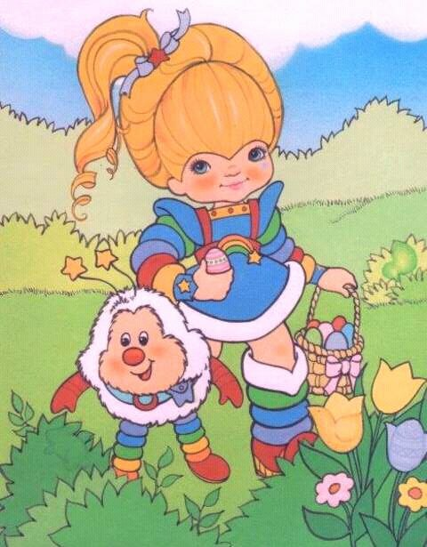 FB IMG 15263079819426080 The World Of Rainbow Brite, But Can You Name All 7 Colour Kids And Their Sprites?
