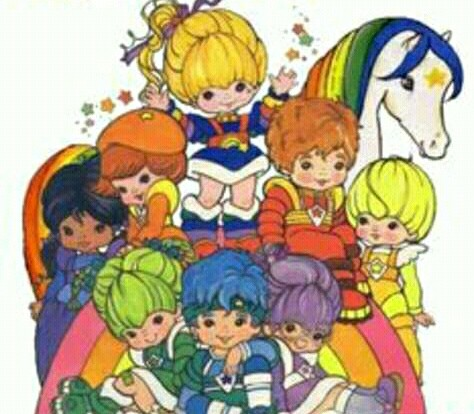 FB IMG 152630800389748352 The World Of Rainbow Brite, But Can You Name All 7 Colour Kids And Their Sprites?