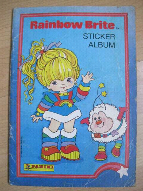 FB IMG 15263080379099335 The World Of Rainbow Brite, But Can You Name All 7 Colour Kids And Their Sprites?