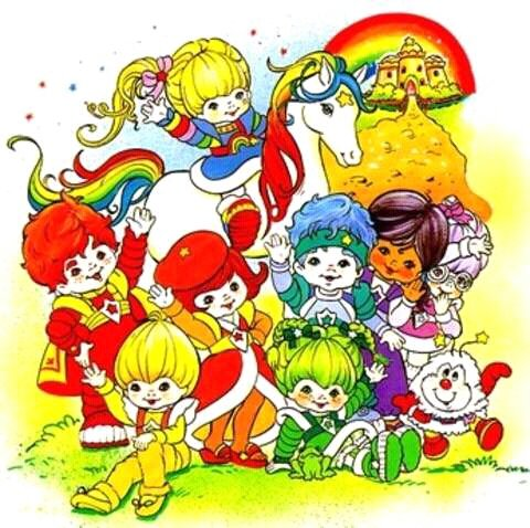 FB IMG 15263207092285444 The World Of Rainbow Brite, But Can You Name All 7 Colour Kids And Their Sprites?