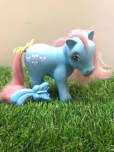 FB IMG 15264132725816590 The Original My Little Pony Names