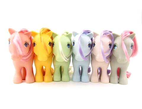 FB IMG 15264145673557190 The Original My Little Pony Names