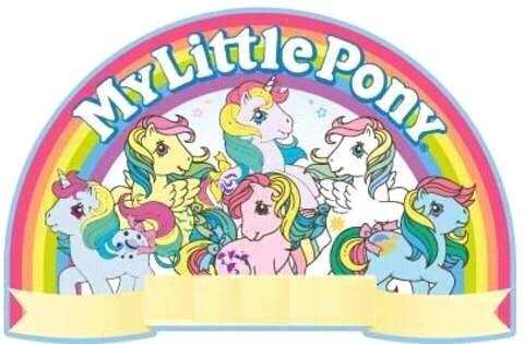 FB IMG 15264145953281092 The Original My Little Pony Names