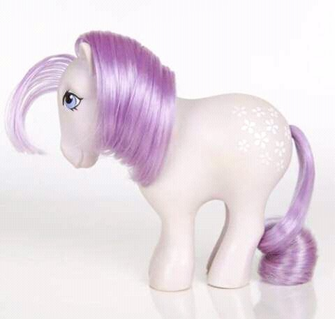 FB IMG 15264147272127628 The Original My Little Pony Names