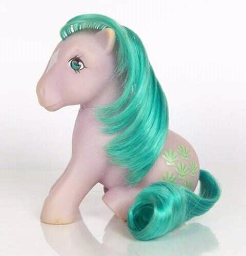 FB IMG 15264147332548319 The Original My Little Pony Names
