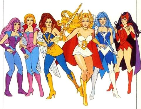 FB IMG 15266869668815243 She-Ra! A Great Role Model For 1980s Girls?