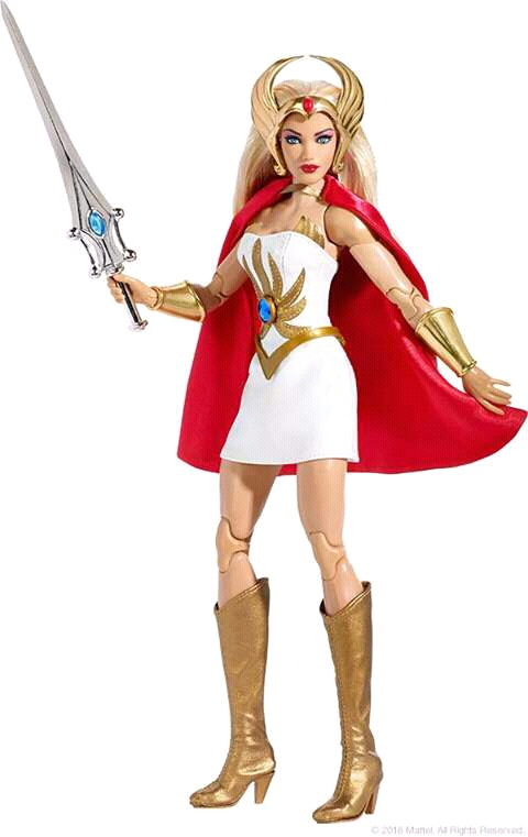 FB IMG 15266869769325494 She-Ra! A Great Role Model For 1980s Girls?