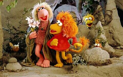 FB IMG 152683773482328692 Fraggle Rock, Best Theme Tune Ever?