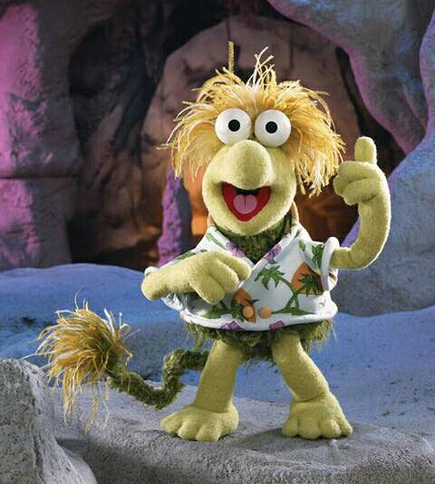 FB IMG 152683775599517332 Fraggle Rock, Best Theme Tune Ever?
