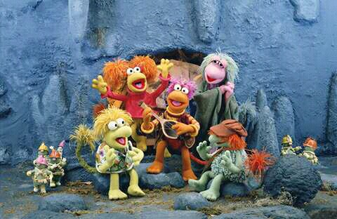 FB IMG 152683778025514862 Fraggle Rock, Best Theme Tune Ever?